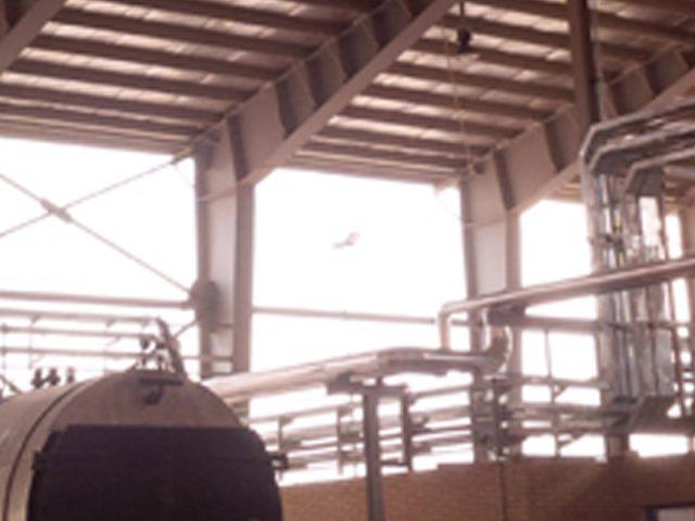 ساخت و نصب تجهیزات برقی و ابزار دقیق ناحیه اورامان